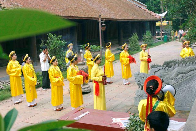 Thọ Xuân:  Vùng đất văn hóa lịch sử, giàu tiềm năng du lịch, cần được đánh thức