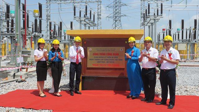 PC Bắc Giang: Khi lưới điện tạo đà cho kinh tế