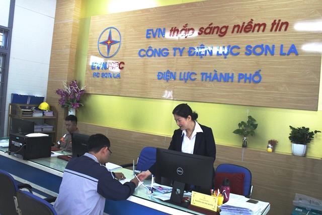 PC Sơn La: Điểm sáng trong công tác kinh doanh và dịch vụ khách hàng