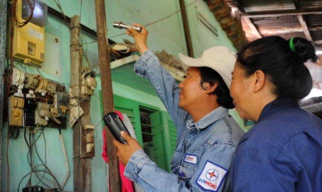 Công ty Điện lực Gò Vấp: Giành thế chủ động trong cuộc chiến giảm tổn thất điện năng